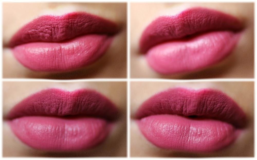 губная помада Nyx Matte Lipstick популярные помады оттенки Mls 11