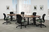Modular Conference Furniture