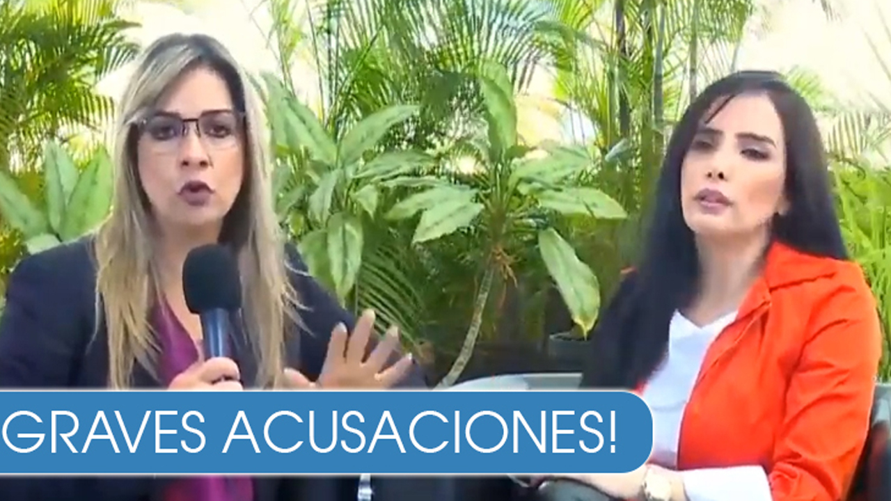 Entrevista Aída Merlano habla desde Venezuela sobre sus declaraciones en exclusiva Vicky en Semana