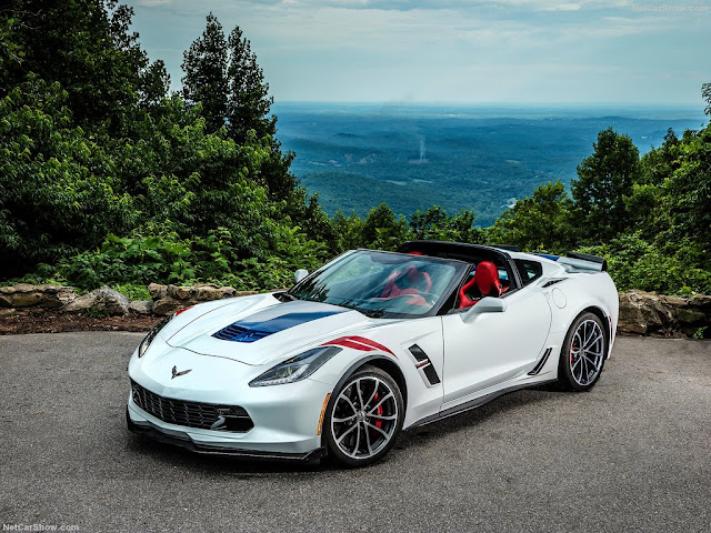 corvette grand sport indonesia