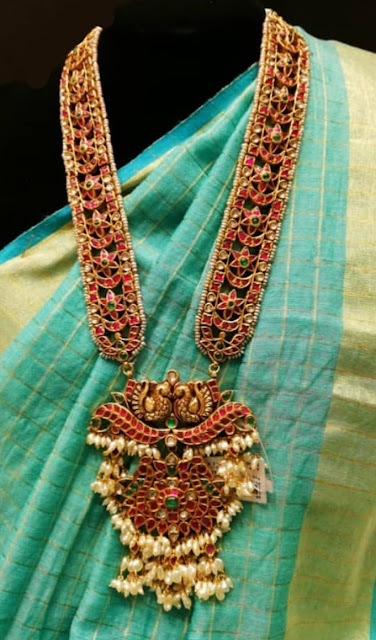 Kundan Beads Sets by Morjewels
