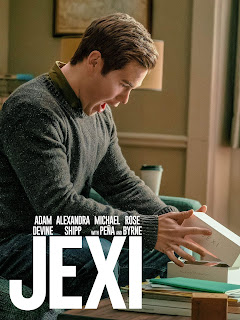 Jexi 2019 English Download 720p WEBRip