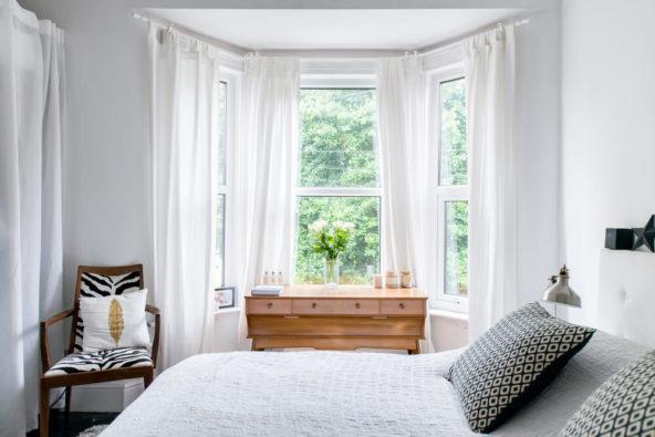 Guía de compra de ventanas de dormitorio