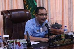 Barnabas Orno Dukung Gerakan 1000 Startup Digital di Maluku