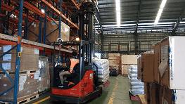 Apa Saja Biaya Jasa Import Pengiriman Barang China Ke Indonesia ?Jasa Import Barang Resmi China-Indonesia