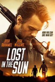 Lost In The Sun (2015)