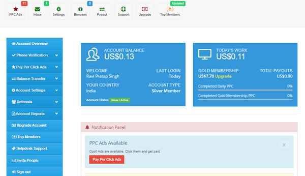 Star-clicks.com Review: Scam of Fake full Details, star clicks scam, star clicks fake, star-clicks.com,