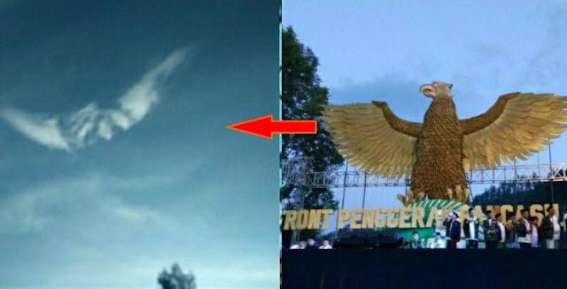 Misteri Dibalik Apel Akbar Kesetiaan Pancasila di Gunung Lawu Tawangmangu