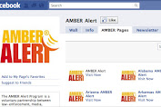 Facebook Can Now Help Find Children Kidnapped with 'Amber Alerts'