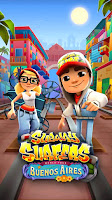 Subway Surfers  gaming app