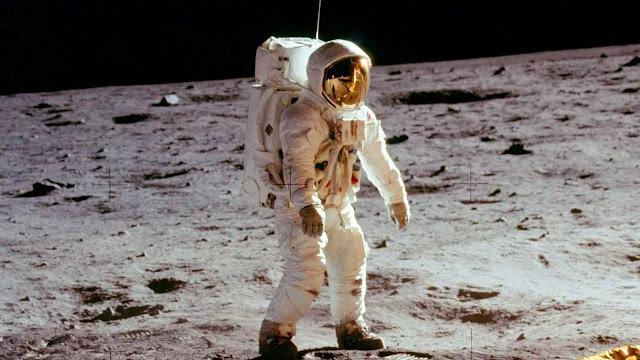 Навигация и позиционирование на Луне, Марсе и других планетах: какие проблемы пришлось решить ученым?