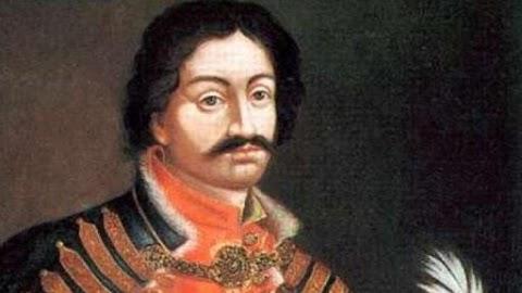 425 éve halt meg Balassi Bálint