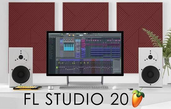 FL Studio Producer Edition 20.8.3.2304 (x64) Download Grátis