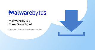 Download Malwarebytes Free for Windows