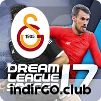 dream league soccer 2017 galatasaray yaması