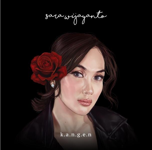 Sara Wijayanto - Kangen EP