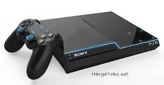 Harga Playstation 5