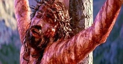 BLOG IRWANTO GAMBAR GAMBAR KESENGSARAAN TUHAN YESUS