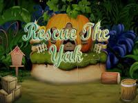 Top10NewGames - Top10 Rescue The Yak