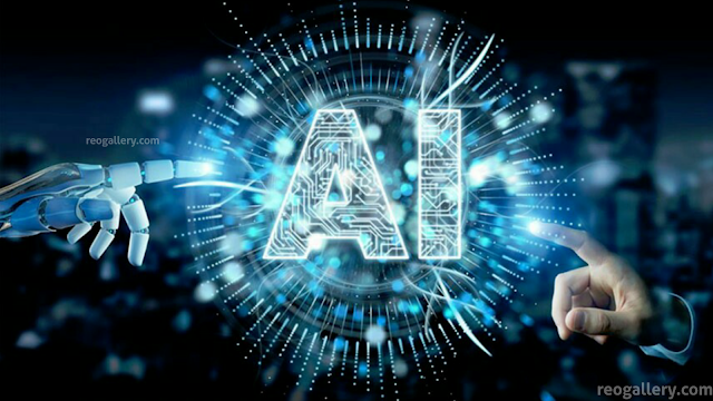 business with artificial intelligence by google