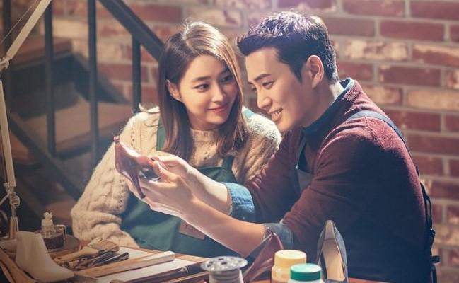 Download Drama Korea Fates and Furies Batch Sub Indo
