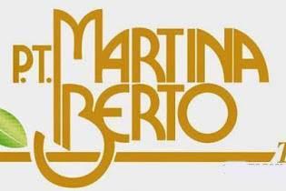 Lowongan Kerja PT. Martina Berto TBK Pekanbaru September 2019