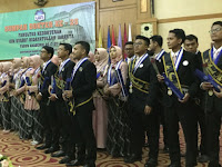 Program Beasiswa Santri Menelorkan Lulusan Dokter Terbaik UIN Jakarta