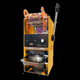 jual mesin cup sealer murah bandung