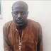 JUST IN: See Another Notorious Criminal That Has Been Arrested In Benue [SEE HIS PHOTO]