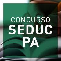 Concurso SEDUC PA 2018