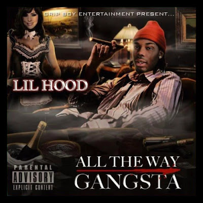 Lil Hood - Lay it Down