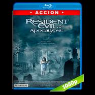 Resident Evil 2: Apocalipsis (2004) BDRip 1080p Audio Dual Latino-Ingles