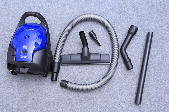 Máy Hút bụi Panasonic MC-CG371AN46 1600 W