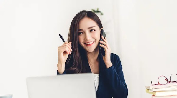 Long lasting makeup during virtual meetings is important, here's the trick