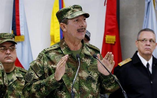 Ejército de Colombia revisará instrucciones a sus tropas tras escándalo de falsos positivos