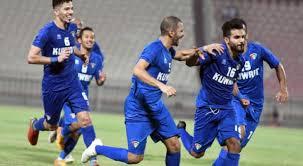 مشاهدة مباراة الكويت وتايبية
