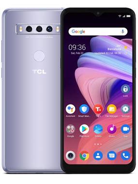 مواصفات وسعر هاتف TCL 10 SE