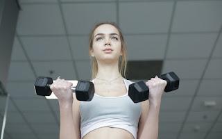 how skinny women can weight gain