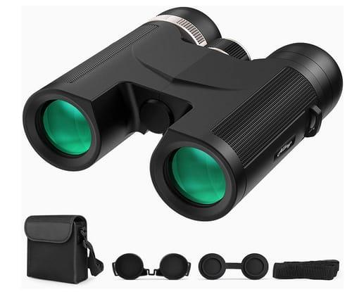 Allkeys HD Professional Waterproof Compact Binoculars