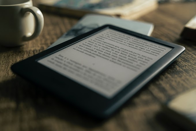 How to Delete Books From Kindle - Tips for Kindle