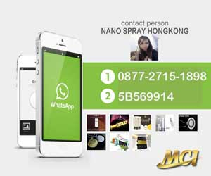 Customer Service Nano Spray Hong Kong