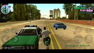 Grand Theft Auto: Vice City For Android Download