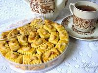 Cara Membuat Kue Kering Kacang Mede Untuk Diet Sehat