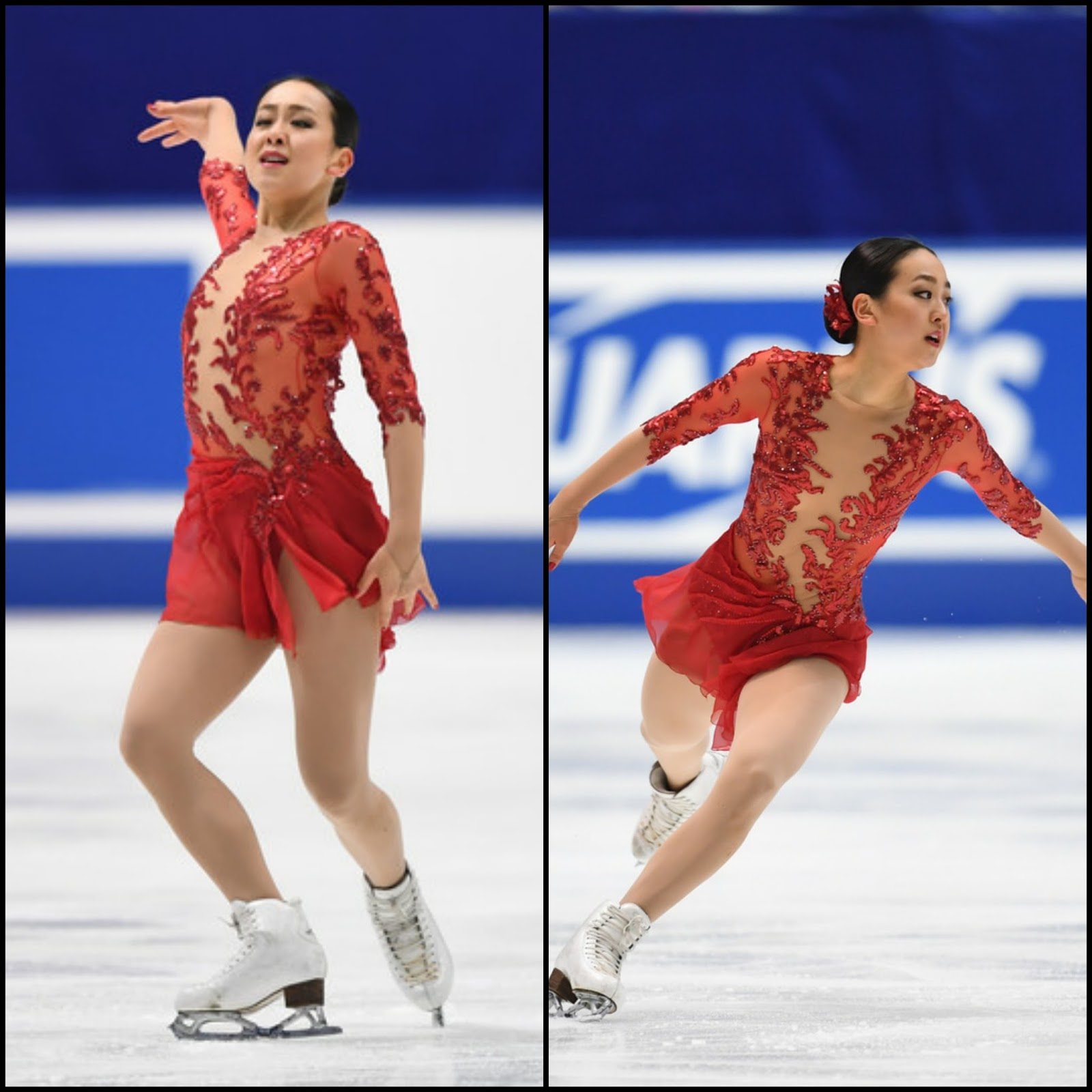 Discussion on this topic: Selina Jen, mao-asada/