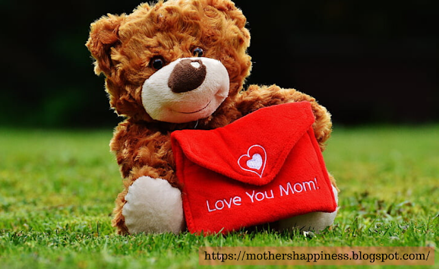 Mother's Day Special : Love You Mom 😍😍