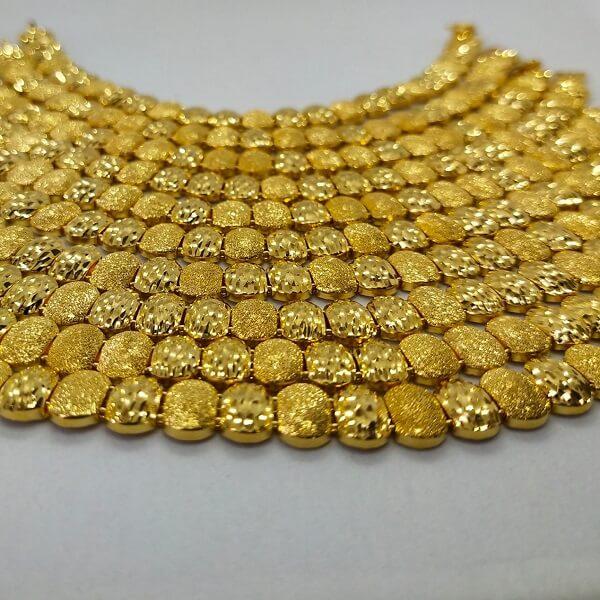 emas pulut dakap