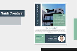 Free Realtor Flyer Template Word Document Fully Editable