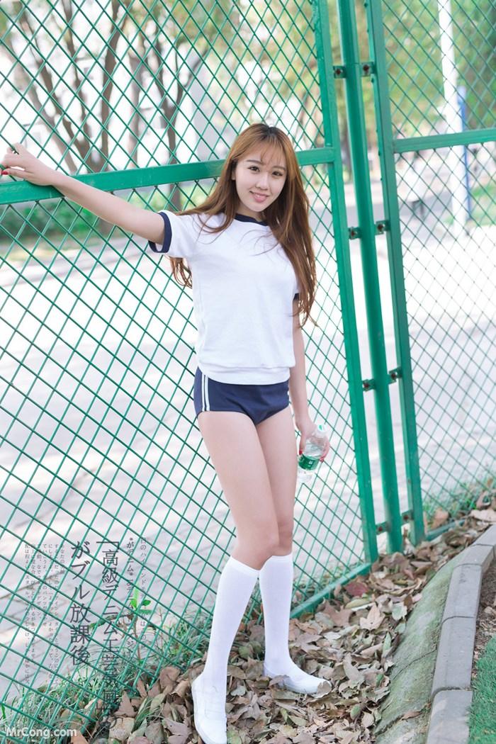 Image School-girls-by-Ronnie-MrCong.com-089 in post Những cô nàng nữ sinh xinh đẹp mê mẩn người xem chụp bởi Ronnie (96 ảnh)