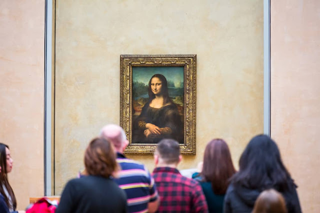why monalisa painting is so famous in hindi