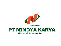 PT Nindya Karya (Persero) - Penerimaan Untuk Project Control, Engineer Nindya Karya December 2019